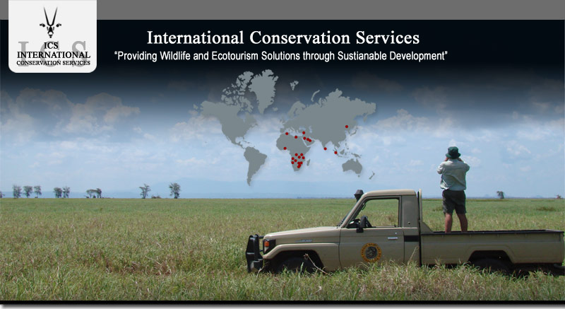 International Conservation Services