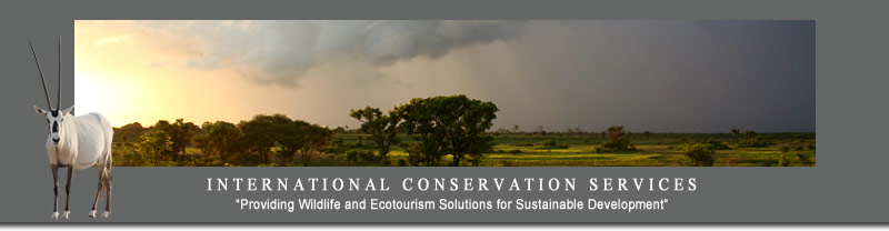 International Conservation Services (ICS)
